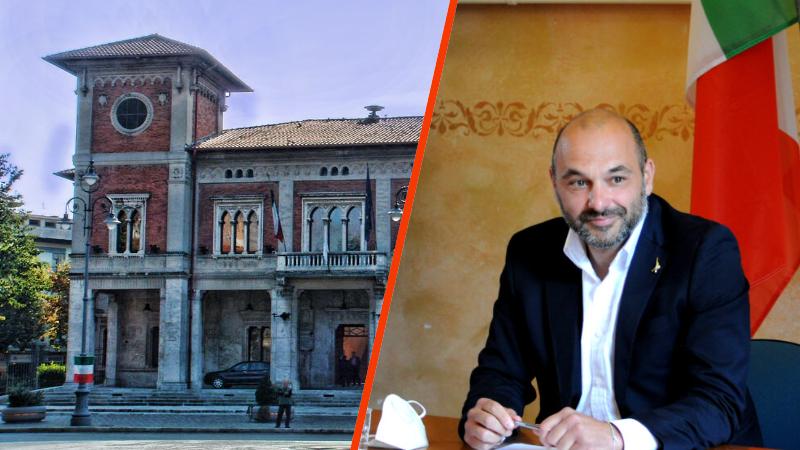 Avezzano, alla vigilia del ballottaggio, Intervista con Tiziano Genovesi nel confronto a distanza con Gianni Di Pangrazio