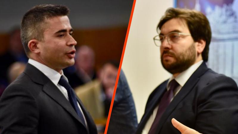 """Paolucci e Fina su esito Ballottaggi: """"Con Ferrara e Di Pangrazio sindaci, dura sconfitta della destra in Abruzzo"""""""