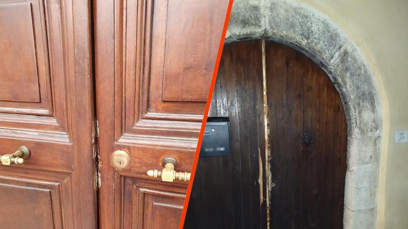 Tentano il furto in Chiesa e nell'oratorio, si sospetta delinquenti del posto