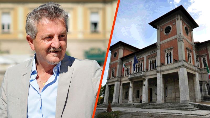 Avezzano, alla vigilia del ballottaggio, intervista con Gianni Di Pangrazio nel confronto a distanza con Tiziano Genovesi