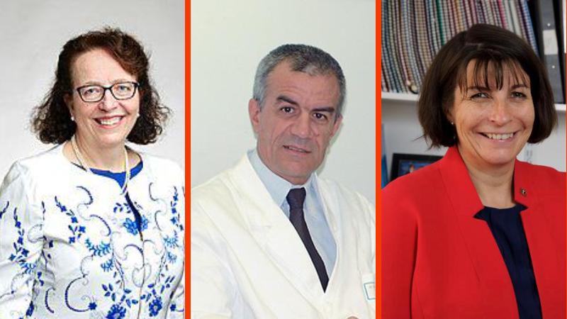 Medici da tutto il mondo a Tagliacozzo per il convegno sull'epilessia promosso dall'ospedale Pediatrico Bambino Gesù