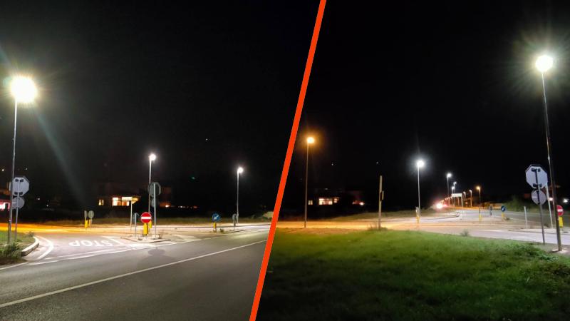 Cappelle dei Marsi, completati i lavori per la messa in sicurezza dell'incrocio stradale su SS 5 Tiburtina Valeria e via Giovanni Paolo II