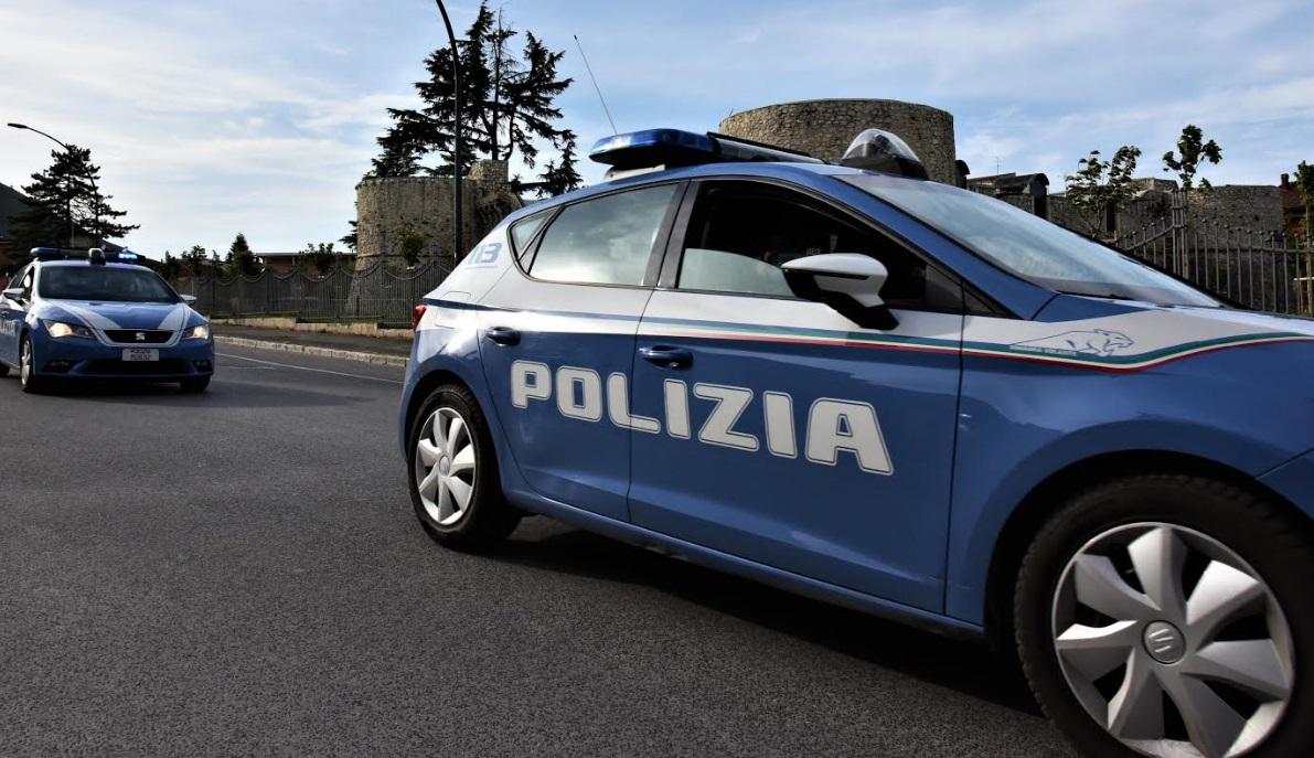 Arrestati due pregiudicati avezzanesi ritenuti autori del tentato omicidio del noto pugile marsicano