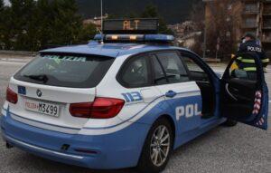 Nel weekend, in provincia dell'Aquila, 854 controlli delle Forze di Polizia con 8 persone sanzionate e la chiusura di un'attività