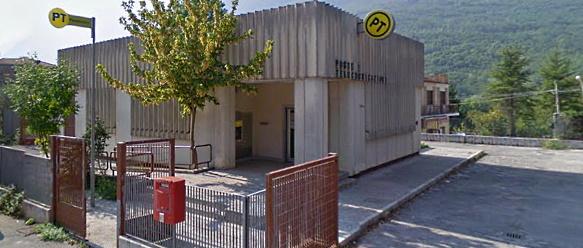 Da oggi riapre l'Ufficio Postale di Balsorano dopo il caso di positività degli scorsi giorni