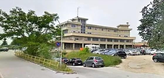 Tornato agibile il parcheggio delle Poste di Via Cavalieri di Vittorio Veneto ad Avezzano