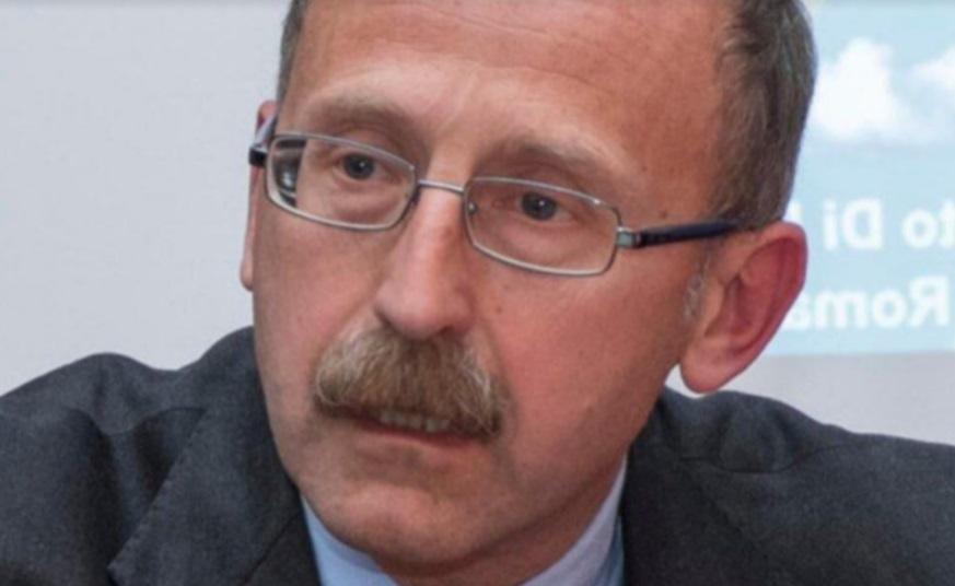 """Verdecchia a Genovesi: """"Caos sanità colpa della Lega"""""""