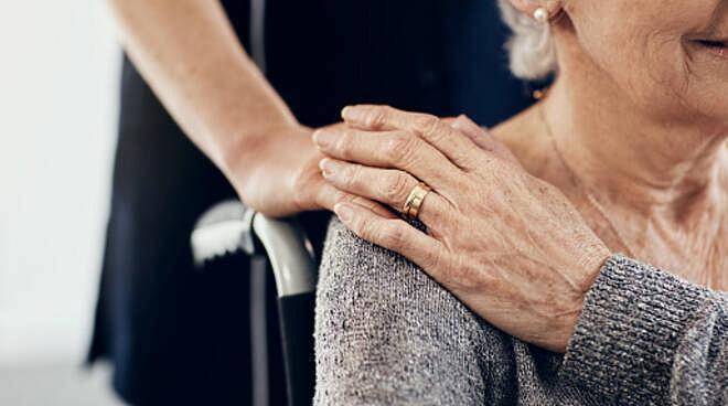 Strutture residenziali socio assistenziali: vietato l'accesso a familiari e conoscenti