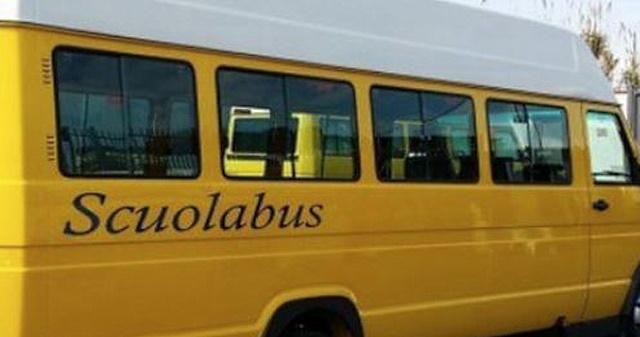 Positività al Covid dell'assistente allo scuolabus: alunni in quarantena e sanificazione