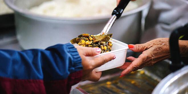 Sostegno alimentare per persone in stato di povertà o senza fissa dimora. Contributi per Caritas ed Enti del terzo settore