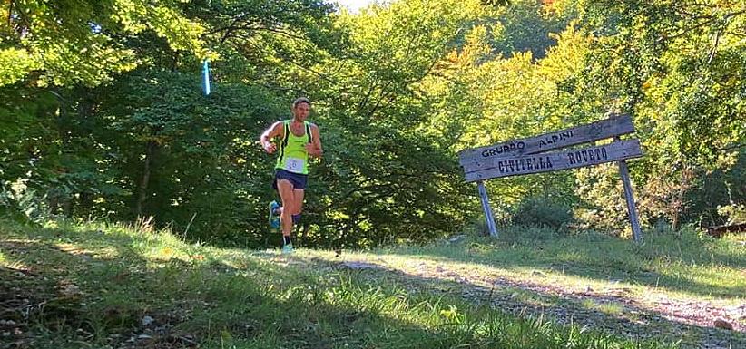 Trail della Roscetta, annullata causa Covid-19 l'edizione 2020 della mezza maratona