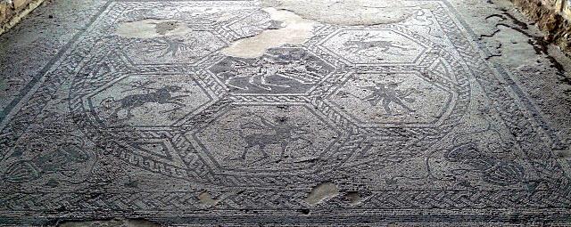 Villa romana di Avezzano visitabile gratuitamente il 18 e 24 ottobre