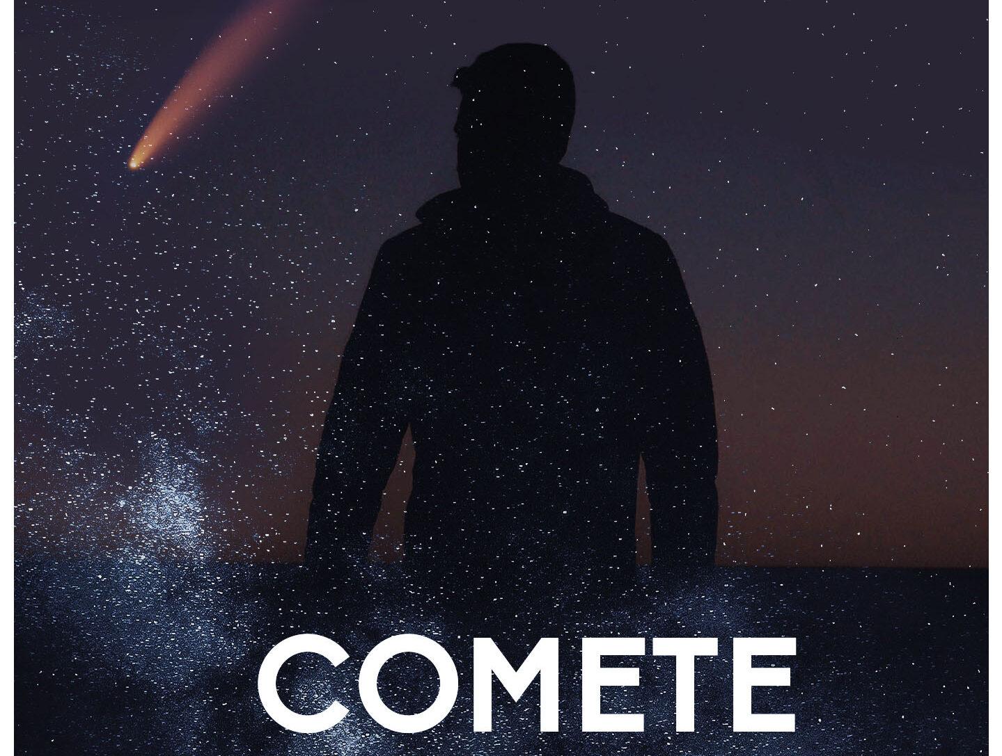 """In uscita """"Comete"""" il nuovo singolo dell'avezzanese Blessiu"""