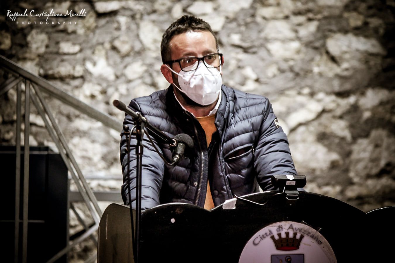 Aielli, il sindaco Di Natale invita la regione a farsi carico dell'acquisto dei tamponi antigenici da destinare ai comuni