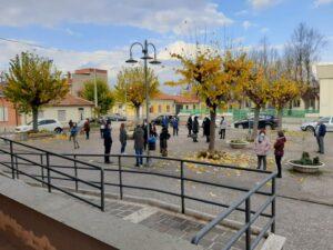 Seconda giornata di tracciatura del Covid-19 a San Benedetto dei Marsi per il personale docente ed Ata, nessuno è risultato positivo