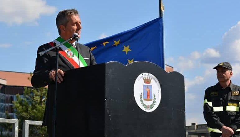 """Di Pangrazio scrive a Marsilio: """"Il problema non può ridursi a salvare l'apparenza"""""""