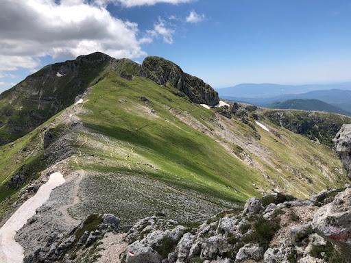 Finisce bene l'escursione nelle montagne di Meta per due ragazzi romani