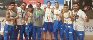 Successo per l' ASD SAULI BOX di Civitella Roveto, altre due medaglie d'argento ai campionati regionali