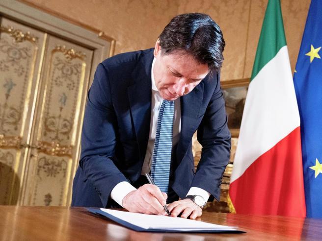 Nuovo Dpcm: Italia divisa in tre macro aree, l'Abruzzo è zona verde
