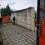 Carsoli, aperto il cantiere per la realizzazione di nuovi loculi a Poggio Cinolfo