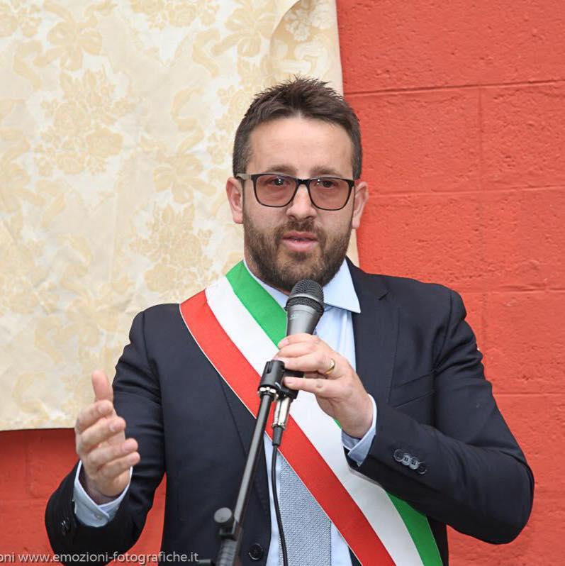 """Aielli, il sindaco Di Natale: """"Avezzano come Beirut, lo dicevo anche un anno fa"""""""