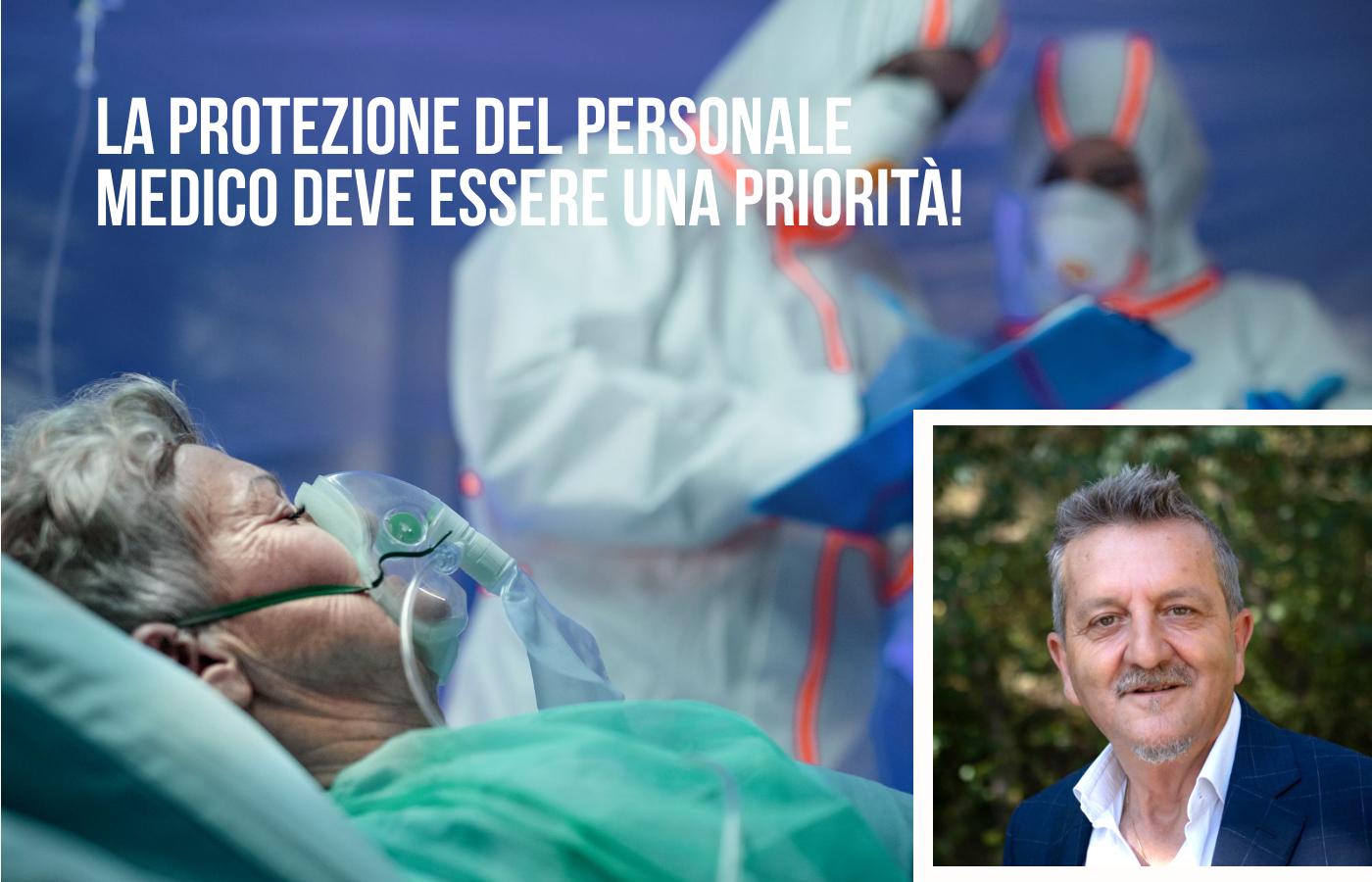 """Crisi della sanità marsicana, la ricetta del sindaco Di Pangrazio: """"la situazione richiede capacità e soluzioni senza polemiche"""""""