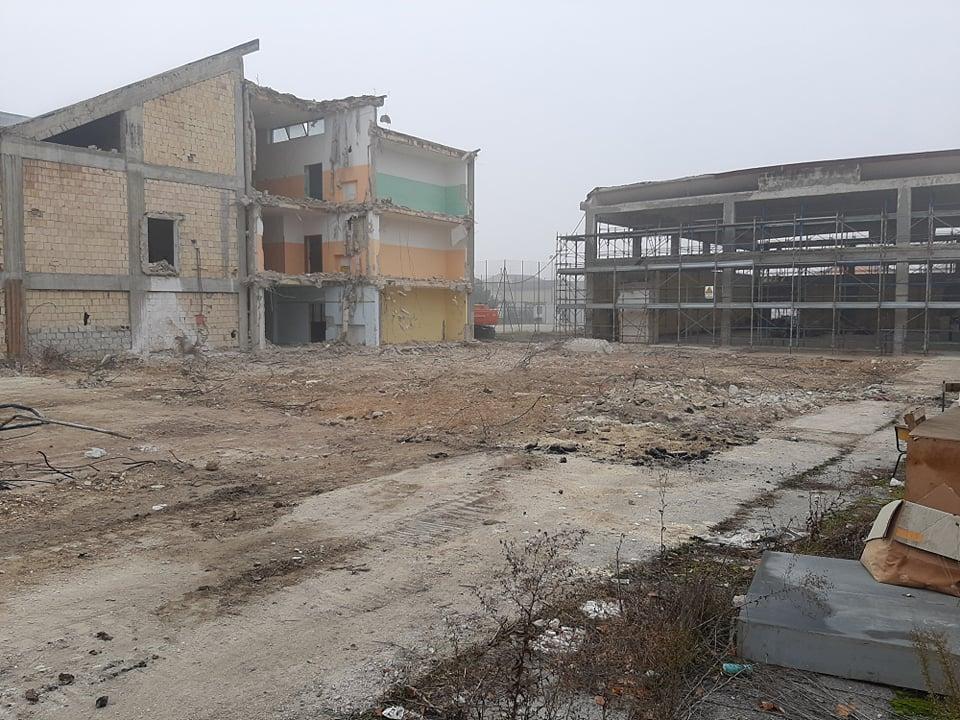 San Benedetto dei Marsi, stanziati 4.200.000 euro per le scuole