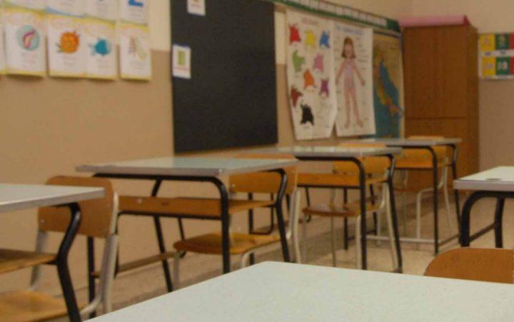 San Vincenzo Valle Roveto, due alunni positivi al Covid-19. Provvedimenti per la Scuola Secondaria di Primo Grado e la Primaria
