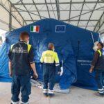 Da lunedì a Tagliacozzo al via i tamponi gratuiti per lo screening di massa voluto dalla Regione Abruzzo