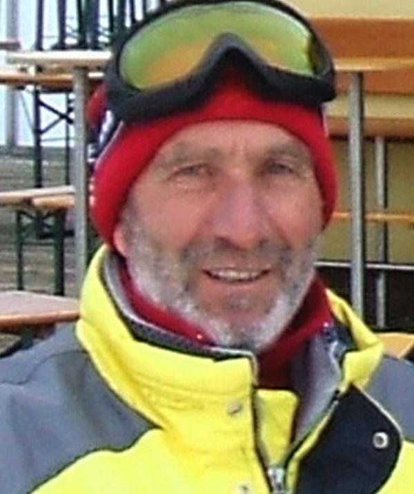 Una messa in ricordo dello scialpinista Antonio Viola a dodici anni dalla sua scomparsa