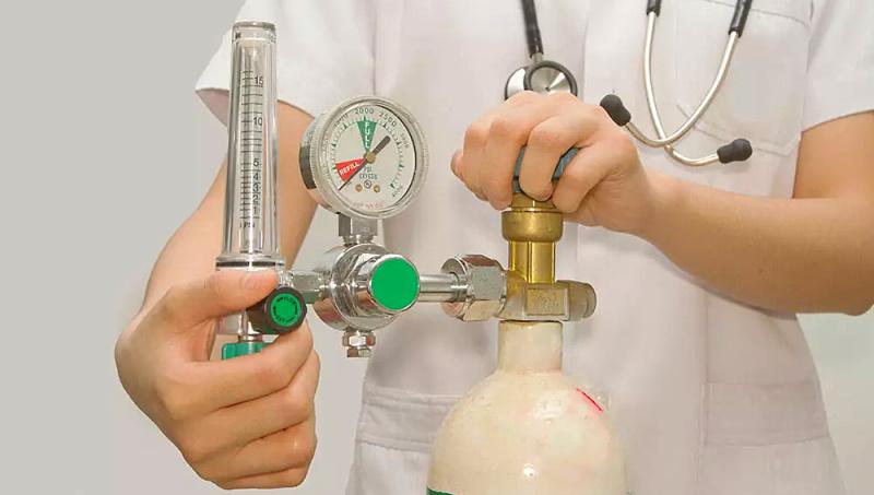 Restituite alle farmacie le bombole di ossigeno vuote: l'appello del Sindaco di Trasacco