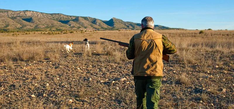 WWF denuncia: l'Abruzzo è in zona rossa ma i cacciatori vogliono continuare l'attività venatoria