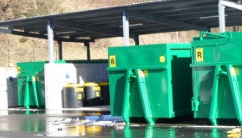 Riaperti i centri di raccolta rifiuti Segen di Civitella Roveto, Tagliacozzo e Luco dei Marsi