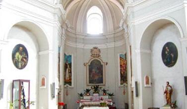 Contagi in aumento, a Civita d'Antino sospese le liturgie religiose fino al 13 novembre