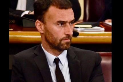 """Di Benedetto a Marsilio """"Investimenti sui presidi aquilani e dimensione unitaria della Sanità regionale"""""""