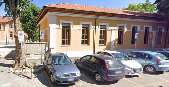 COC di Avezzano spostato temporaneamente presso l'ex scuola Montessori