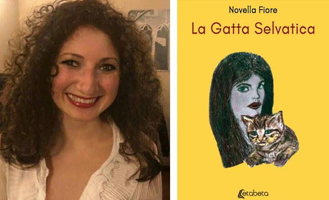 """Sul romanzo """"La gatta selvatica"""", opera prima di Novella Fiore"""