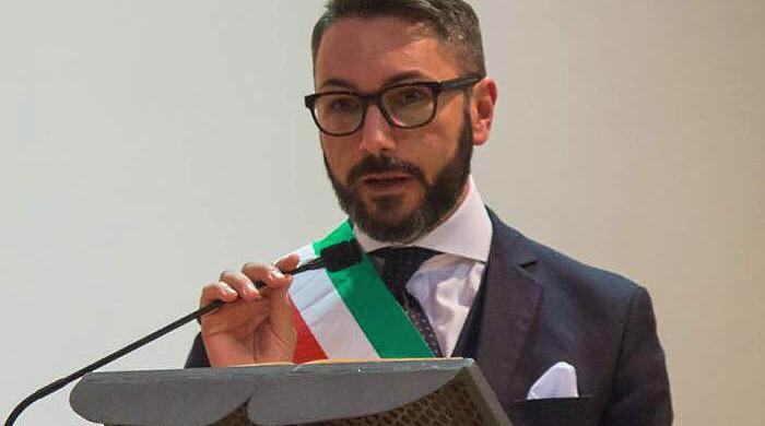 Vincenzo Giovagnorio, sindaco di Tagliacozzo, positivo al Covid-19