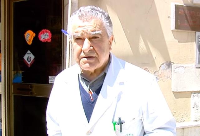Celano piange lo storico negoziante Orazio Petrilli