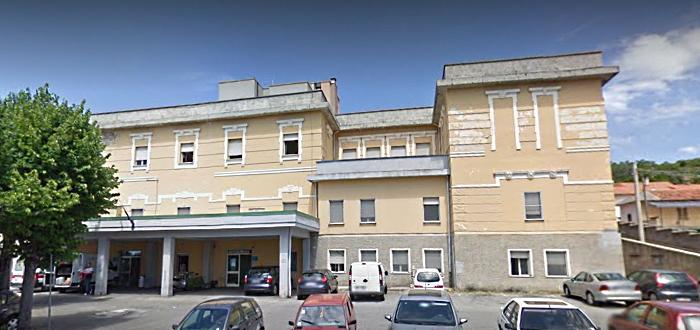 Stato di agitazione a Pescina per le sorti dell'ex Ospedale Serafino Rinaldi