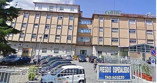 Consiglio comunale straordinario in streaming a Tagliacozzo per la tutela dei servizi sanitari dell'Umberto I