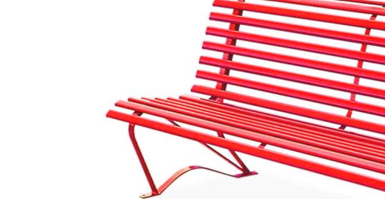 Sabato 28 novembre diretta online per l'inaugurazione della panchina rossa ad Oricola