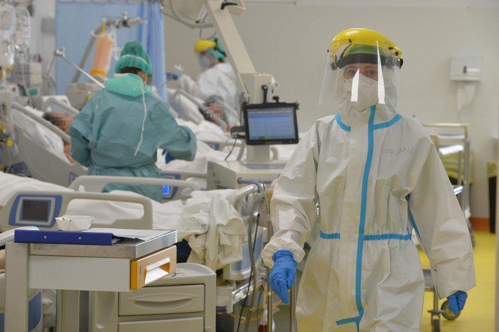 Il percorso diagnostico, terapeutico e assistenziale per la gestione dei pazienti Covid-19