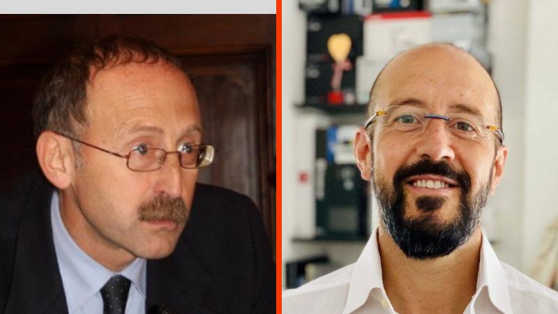 I Consiglieri comunali Roberto Verdecchia e Alfredo Chiantini replicano alle affermazioni dell'ex Sindaco De Angelis
