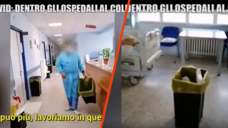 """Le reazioni dei Sindaci della Marsica al servizio de """"Le Iene"""" sull'Ospedale Civile di Avezzano"""