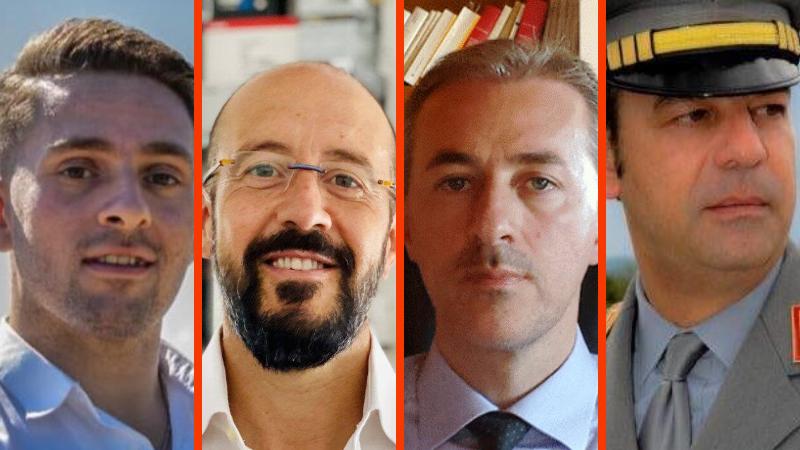 """Accordo Lega-Pd per commissione Vigilanza, Simonelli, Chiantini, Del Boccio, Presutti e Silvagni: """"Centrodestra distrutto da accordi trasversali, sarebbe il caso che Salvini indaghi"""""""