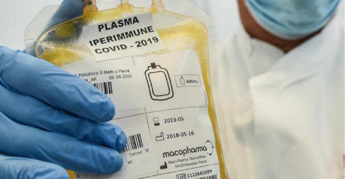 Appello del Comune di Pescina alla donazione del sangue e del plasma iperimmune