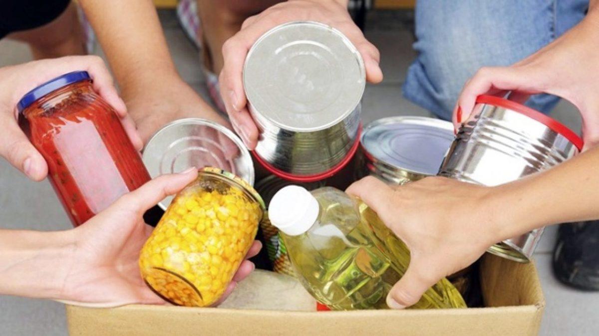 La lista Avezzano Bene Comune, organizza una raccolta di beni alimentari per le famiglie in difficoltà