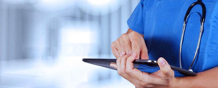 Prenotazione online per l'accesso alle strutture sanitarie. La Regione approva il progetto