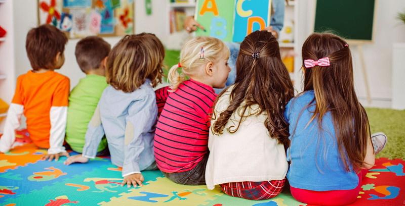 Ristori a scuole dell'infanzia e asili nido, la Regione mette a disposizione 1,2 milioni di euro